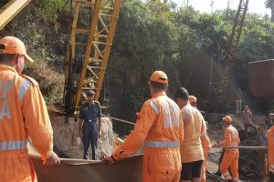 13 trapped in Meghalaya coal pit; miners likely to be dead, say officials
