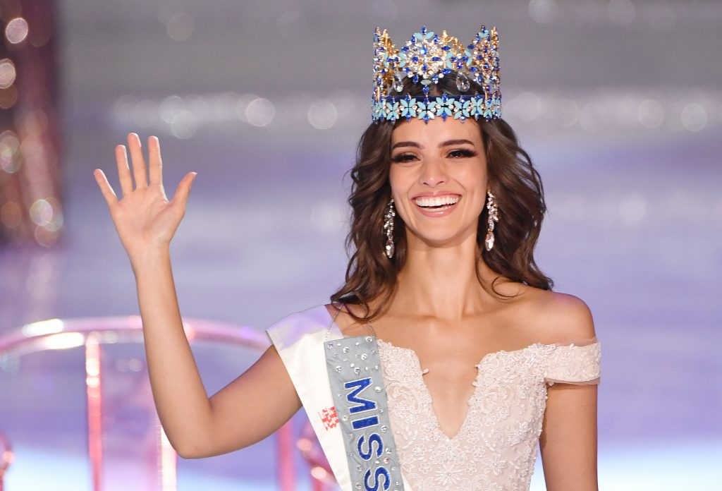 Miss World 2018: Vanessa Ponce De Leon of Mexico gets crown