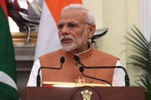 DGP conference in Guj to conclude Saturday, PM to attend