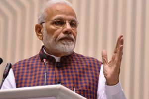 PM Narendra Modi to visit Congress stronghold Rae Bareli on Sunday