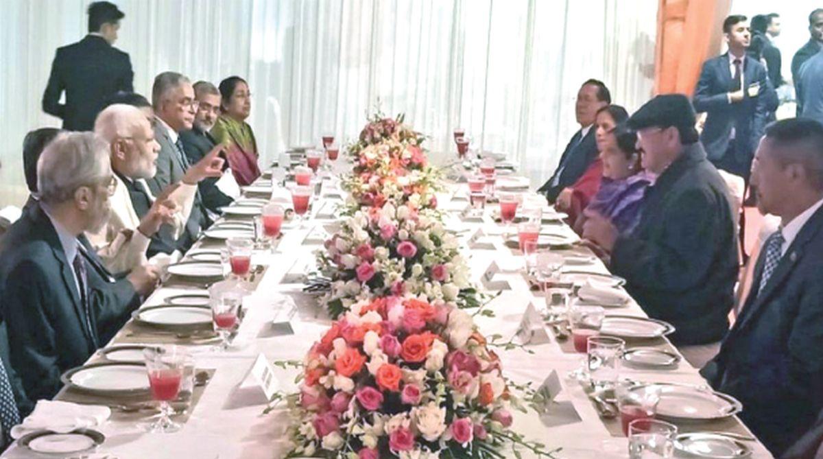 Narendra Modi, Ranjan Gogoi, Supreme Court, BIMSTEC,Alok Verma,general election,Rafale,Dhiraj Kumar,Doordarshan journalist,Rajasthan,Madhya Pradesh, Chhattisgarh,2019 Lok Sabha