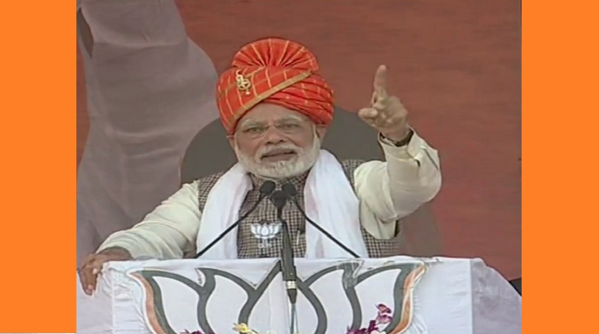 Sonia Gandhi will be in big trouble once Michel talks, says Modi