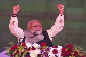 PM Modi tears into Congress, Gandhi's in their bastion Rae Bareli; invokes Quatrocchi 'mama,' Michel 'uncle'
