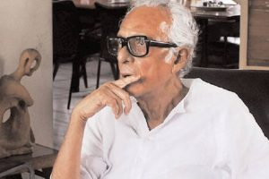 Mrinal Sen: The extraordinary chronicler of middle class life