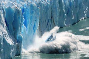 Widespread changes in ocean as glaciers lose ice off East Antarctica coast: NASA