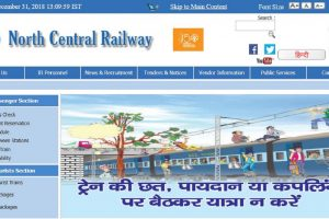 North Central Railway recruitment 2018: Application process for 703 Apprentice posts ends today, apply now at ncr.indianrailways.gov.in