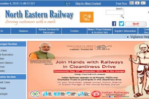NER recruitment 2018: Applications invited for Apprenticeship Training, apply now at www.ner.indianrailways.gov.in