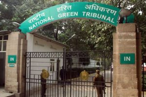 NGT fines Delhi govt Rs 25 crore for failure to curb air pollution