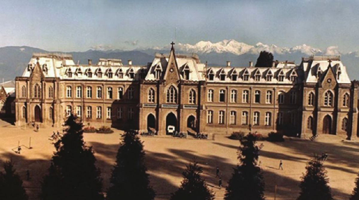 North Point, St.Joseph's School,British public school,Himalayan States,King Birendra,Chandan Singh Rawat, global reunion, Manuel Coutinho