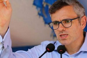 Omar Abdullah writes to Governor citing fears over change in PRC rules in J&K