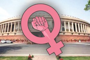 Women still kept out of Indian legislatures