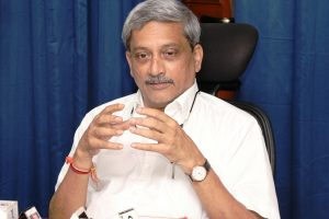 PM Modi hails Goa CM Manohar Parrikar as 'architect of modern Goa'