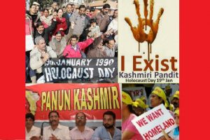 Kashmiri Pandit community living as refugees in own country: Panun Kashmir