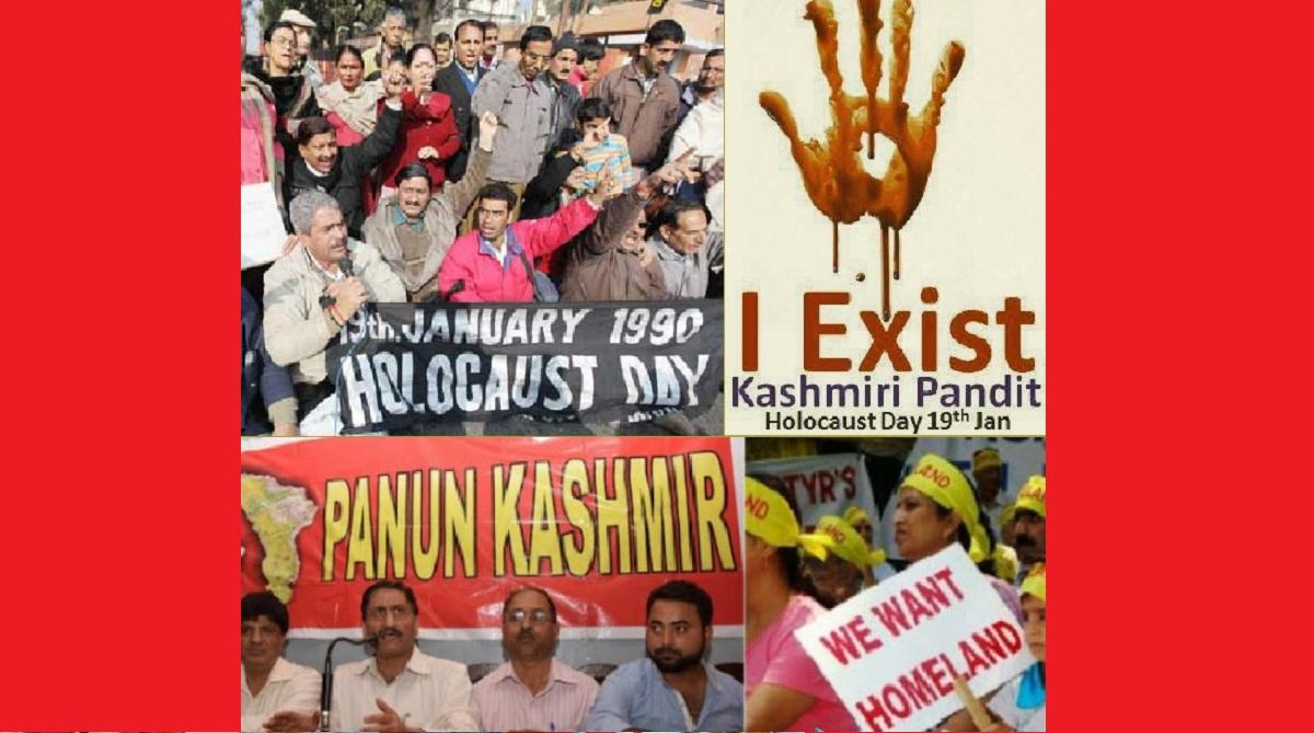 Kashmiri Pandit community living as refugees in own country: Panun Kashmir
