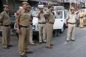 126 arrested in mega Noida fake call centre bust in Indo-US-Canada operation