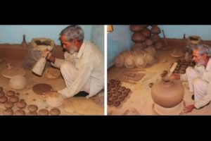 How a village in HP is trying to preserve traditional pottery art