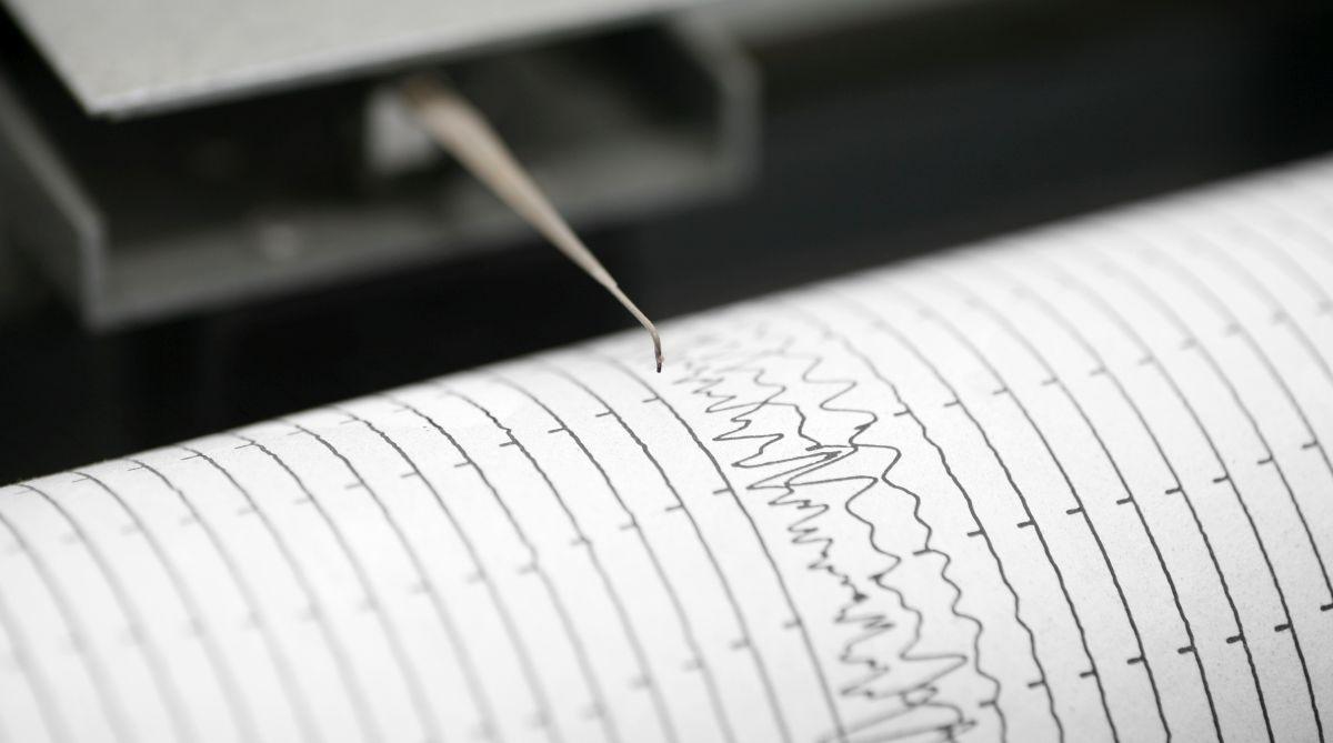 Indonesia, Papua Barat, Earthquake
