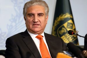 India's role crucial for peace in war-torn Afghanistan: Pakistan