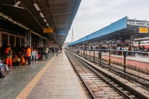 Railways go online to check unscrupulous elements in tendering process