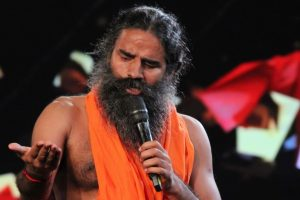 'Very difficult' to predict next PM, says Modi-supporter Yoga guru Baba Ramdev