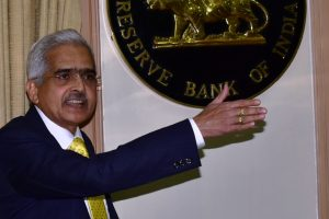 Appointment of Shaktikanta Das as RBI Governor 'dangerous' for country: Shiv Sena