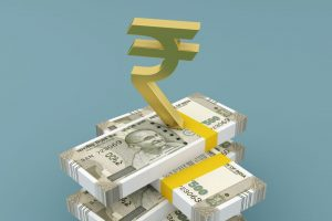 Rupee rises 21 paise to 69.44 vs USD in early trade