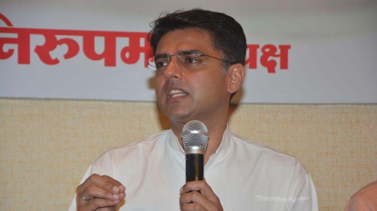 Sachin Pilot, coalition,NDA, BJP's allies, 2019 Lok Sabha polls,Rajasthan, Madhya Pradesh,Rahul Gandhi