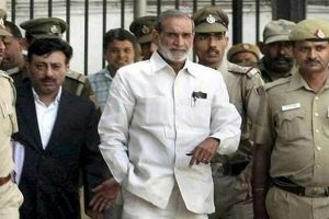 Delhi court adjourns second 1984 anti-Sikh riots case against Sajjan Kumar