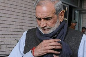 1984 anti-Sikh riots convict Sajjan Kumar surrenders in Delhi court, sent to Mandoli jail