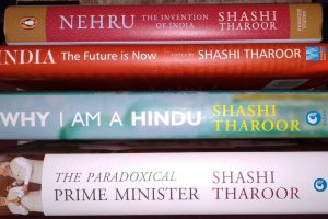 Shashi Tharoor to be conferred Crossword Book Lifetime Achievement award