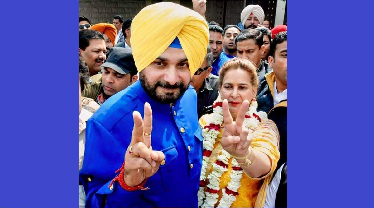 Amritsar Train Tragedy: Navjot Singh Sidhu's wife Navjot Kaur Sidhu gets clean-chit in magisterial report