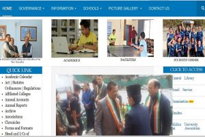Sikkim University recruitment: Applications invited for Non-teaching posts, apply now at cus.ac.in
