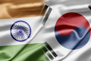 South Korea pitches for strong defence and trade ties with India