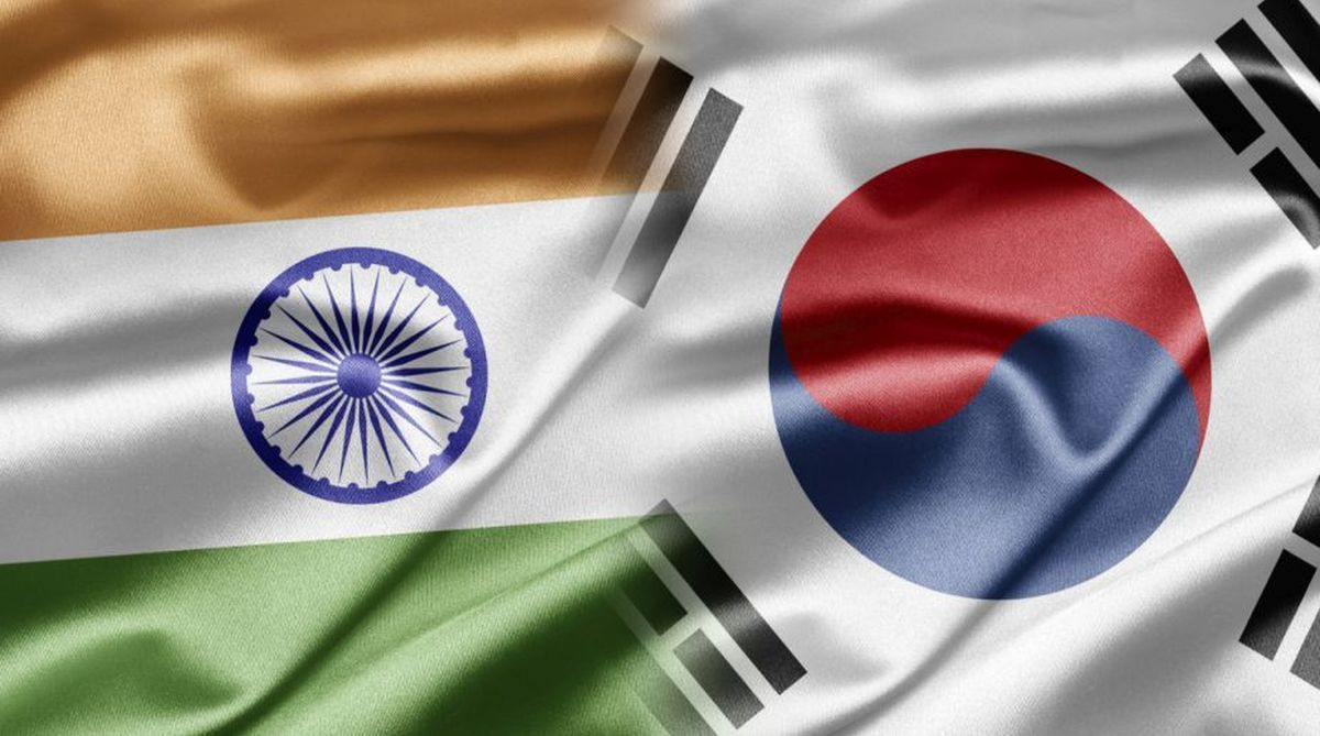 South Korea, trade ties, India, Kang Kyung-Wha, Sushma Swaraj, India-Korea joint commission, denuclearisation