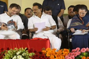 Opposition parties disagree with MK Stalin's pitch for Rahul Gandhi as PM candidate