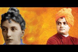 Swamiji's correspondence~I