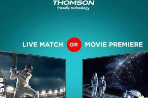 Thomson TV invests Rs 150 crore, plans to launch new manufacturing unit in Noida
