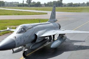 China junks report of secret plan to build fighter jets in Pak trade corridor