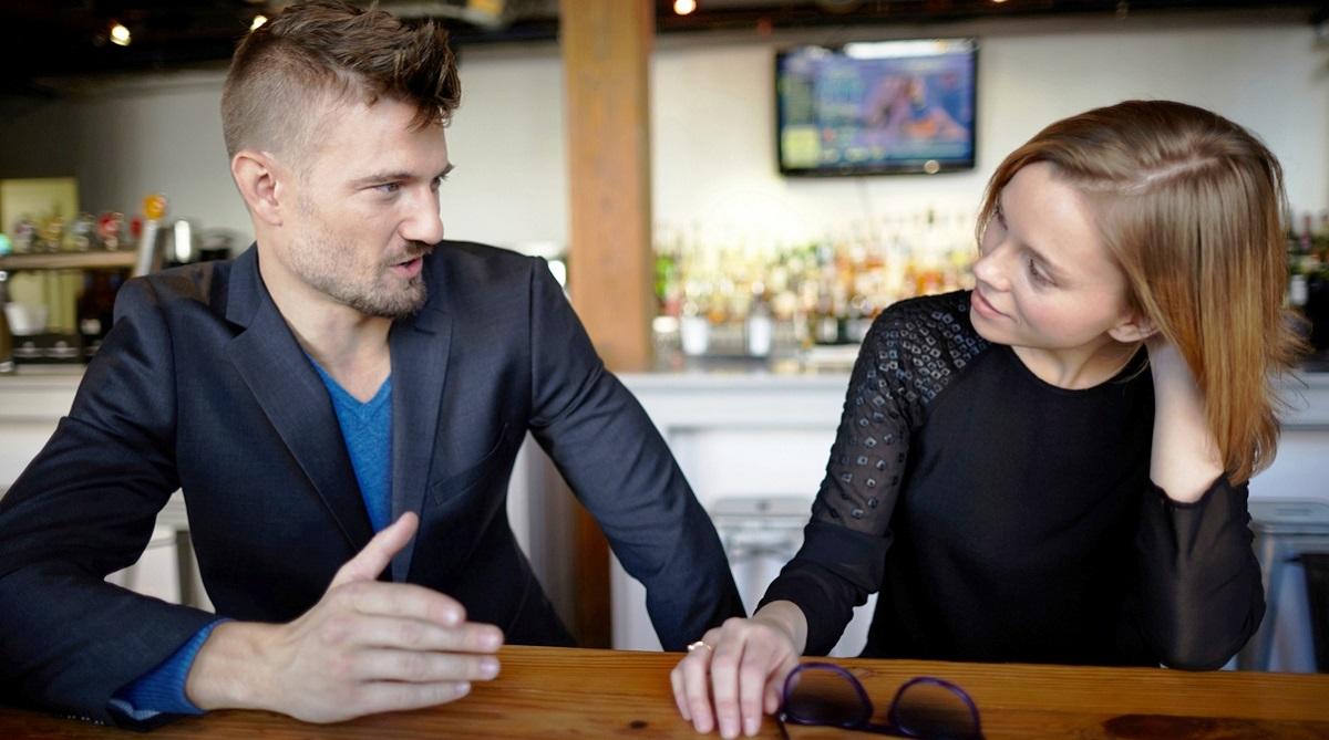 Tilt of head can boost social engagement: Study