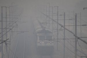 20 trains cancelled for 2 months due to fog and inclement weather