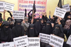 Triple Talaq Bill in Rajya Sabha: Opposition demands scrutiny of bill by select committee