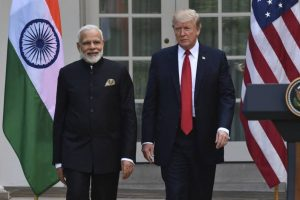 India not enthused by US move to reduce troops in Afghanistan