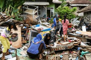 Indonesia Tsunami: 429 dead, toll likely to continue rising as bodies washing up on outer islands