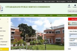 UKPSC releases admit cards for Lecturer posts | Download from www.ukpsc.gov.in