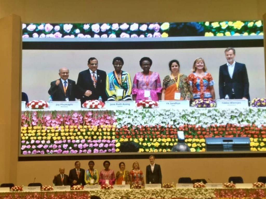 2018 Partners' Forum: Every Newborn Action Plan for Every Woman Every Child