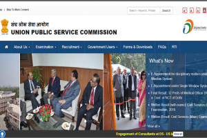 UPSC Civil Services Mains result declared on upsc.gov.in | Check direct link here