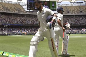 India vs Australia, 2nd Test: Virat Kohli second fastest to 25th Test hundred, breaks yet another Tendulkar record
