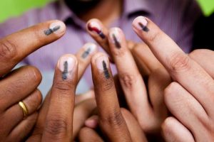 Election Commission rescinds Thiruvarur by-election