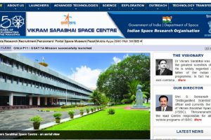 VSSC recruitment 2018: Apply for Catering Assistant and other posts at vssc.gov.in