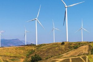 Wind farms: Not as free as air
